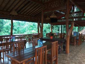 Pondok Pinang Homestay, Homestays  Licin - big - 19