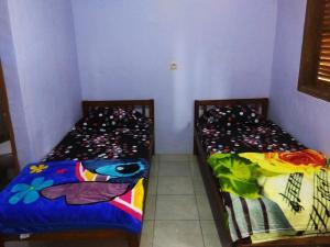 Pondok Pinang Homestay, Ubytování v soukromí  Licin - big - 4