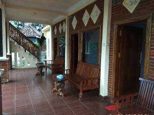 Pondok Pinang Homestay, Homestays  Licin - big - 18