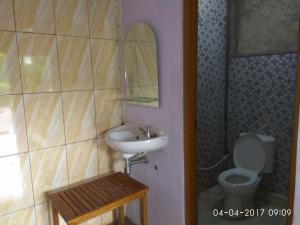 Pondok Pinang Homestay, Homestays  Licin - big - 20