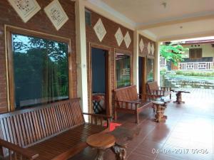 Pondok Pinang Homestay, Homestays  Licin - big - 17