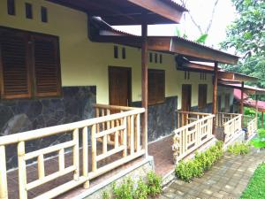 Pondok Pinang Homestay, Homestays  Licin - big - 15