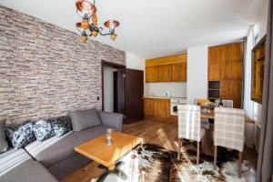 Cornelia Boutique & SPA, Apartmánové hotely  Bansko - big - 25