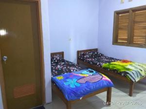 Pondok Pinang Homestay, Ubytování v soukromí  Licin - big - 2