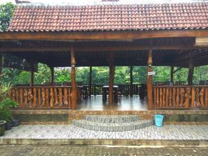 Pondok Pinang Homestay, Homestays  Licin - big - 1