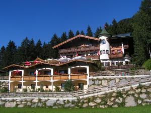 Hotel Ländenhof