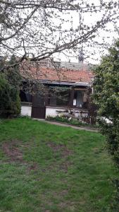 Ferienhaus Krähmer