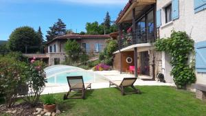 Clair Matin - Accommodation - Villeneuve-d'Allier