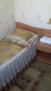 Hotel Solikamsk, Hotel  Solikamsk - big - 27