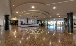 obrázek - Hotel Entremares Termas Carthaginesas