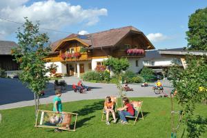 Abelhof, Farmy  Schladming - big - 16