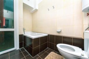 Luxrent apartments на Бессарабрке - фото 22