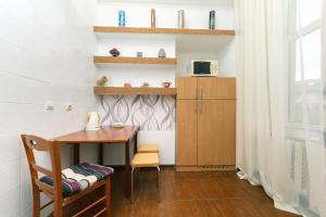 Luxrent apartments на Бессарабрке - фото 25
