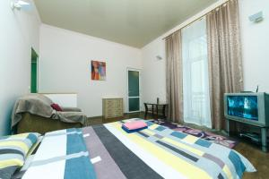 Luxrent apartments на Бессарабрке - фото 27