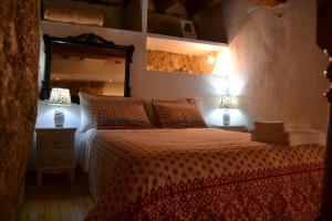 Apartamento Cueva del Escardillo