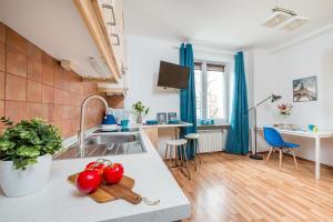 Варшава - P&O Apartments Waszyngtona