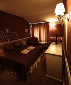Отель Женева - фото 5