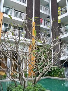Studio in Haven, Apartmanok  Bangkok - big - 4