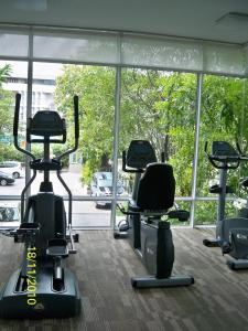 Studio in Haven, Apartments  Bangkok - big - 2