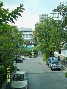 Studio in Haven, Apartments  Bangkok - big - 18