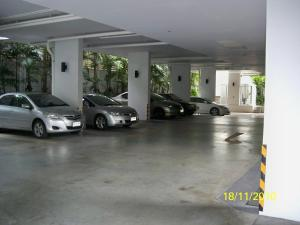 Studio in Haven, Apartments  Bangkok - big - 15