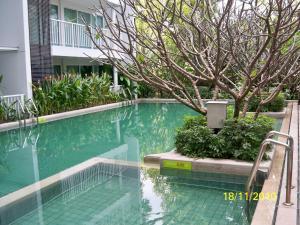 Studio in Haven, Apartmanok  Bangkok - big - 12