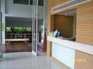 Studio in Haven, Apartments  Bangkok - big - 11