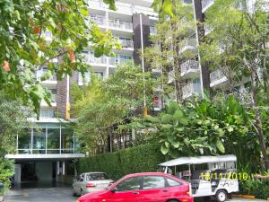 Studio in Haven, Apartments  Bangkok - big - 10