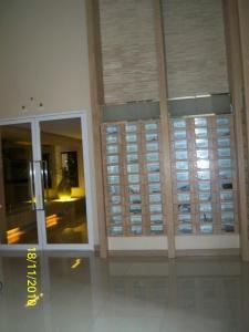 Studio in Haven, Apartments  Bangkok - big - 7
