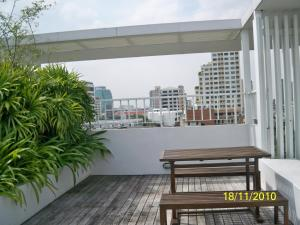 Studio in Haven, Apartments  Bangkok - big - 6