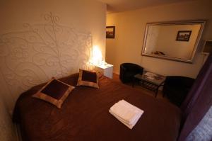 Отель Женева - фото 4