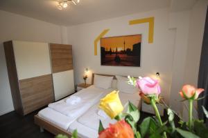 Apartments Rose & Sonnenblume, Ferienwohnungen  Berlin - big - 5