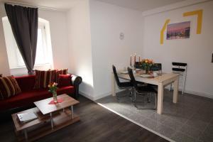 Apartments Rose & Sonnenblume, Ferienwohnungen  Berlin - big - 4