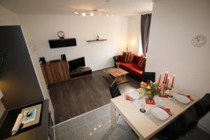 Apartments Rose & Sonnenblume, Ferienwohnungen  Berlin - big - 6