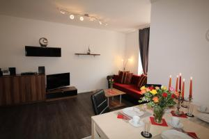 Apartments Rose & Sonnenblume, Ferienwohnungen  Berlin - big - 37