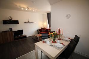 Apartments Rose & Sonnenblume, Ferienwohnungen  Berlin - big - 36