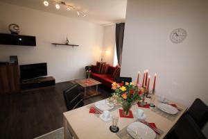 Apartments Rose & Sonnenblume, Ferienwohnungen  Berlin - big - 35