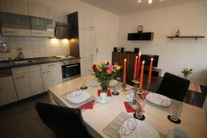 Apartments Rose & Sonnenblume, Ferienwohnungen  Berlin - big - 34