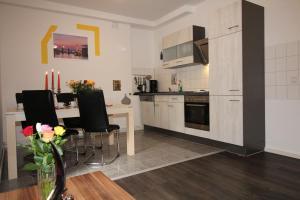 Apartments Rose & Sonnenblume, Ferienwohnungen  Berlin - big - 33