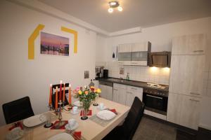 Apartments Rose & Sonnenblume, Ferienwohnungen  Berlin - big - 24