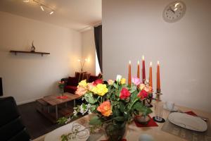 Apartments Rose & Sonnenblume, Ferienwohnungen  Berlin - big - 23