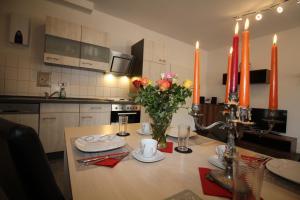 Apartments Rose & Sonnenblume, Ferienwohnungen  Berlin - big - 22