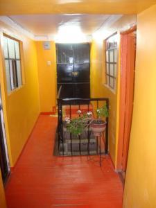 Casa Hospedaje Leyva, Ubytování v soukromí  Cusco - big - 17