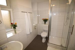 Apartments Rose & Sonnenblume, Ferienwohnungen  Berlin - big - 31
