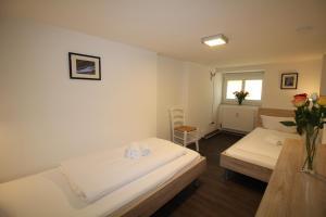 Apartments Rose & Sonnenblume, Ferienwohnungen  Berlin - big - 30