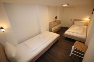 Apartments Rose & Sonnenblume, Ferienwohnungen  Berlin - big - 29
