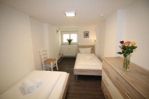Apartments Rose & Sonnenblume, Ferienwohnungen  Berlin - big - 26