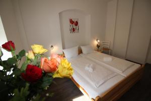 Apartments Rose & Sonnenblume, Ferienwohnungen  Berlin - big - 28