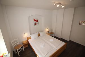 Apartments Rose & Sonnenblume, Ferienwohnungen  Berlin - big - 25