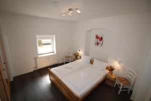 Apartments Rose & Sonnenblume, Ferienwohnungen  Berlin - big - 17